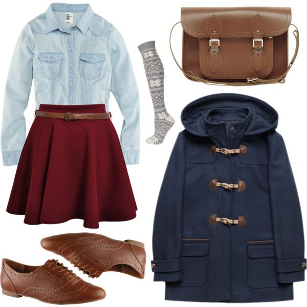 17  images about The Duffle Coat on Pinterest | Pleated shorts