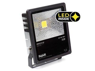 Power SEF LED 50W - Beghelli Store