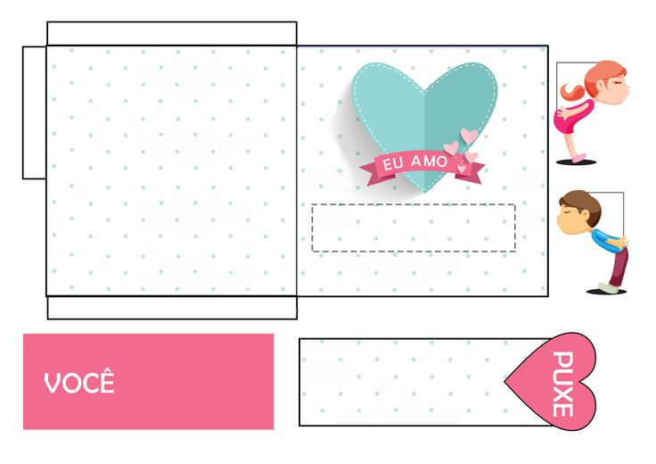 Cartão para Namorado(a)