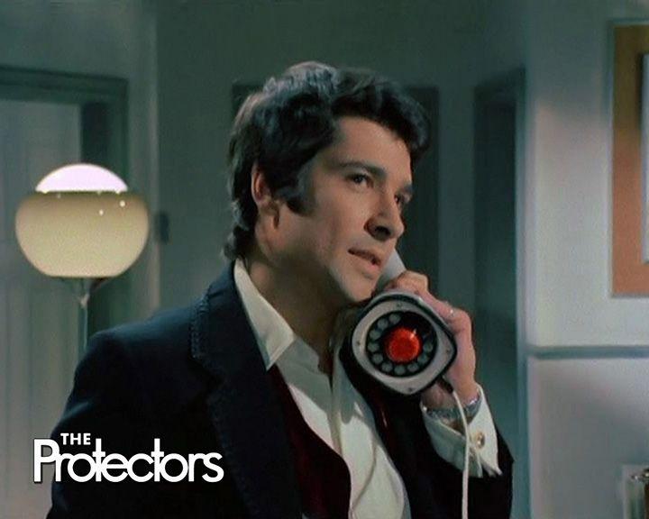 The Protectors - The Big Hit / Gli invincibili - Colpo grosso http://www.serietv.net/guide/gli-invincibili/lista_episodi.htm