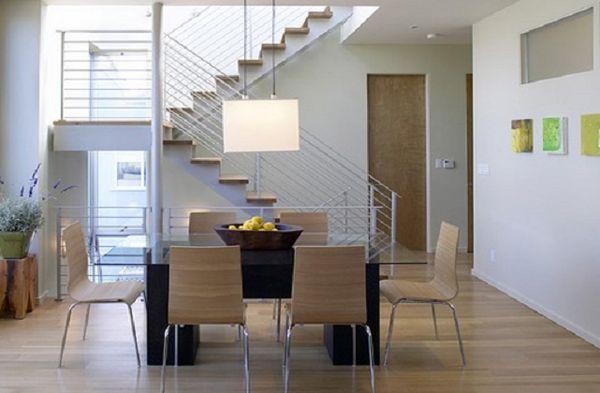 Dekorasi Interior Rumah Minimalis Type 45