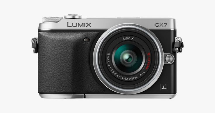 Three Lumix cameras will gain the ability to select a focus point in photos after they're captured.