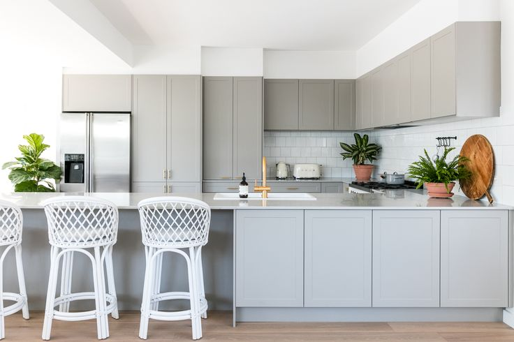 The Sunday Collector Caesarstone Noble Grey