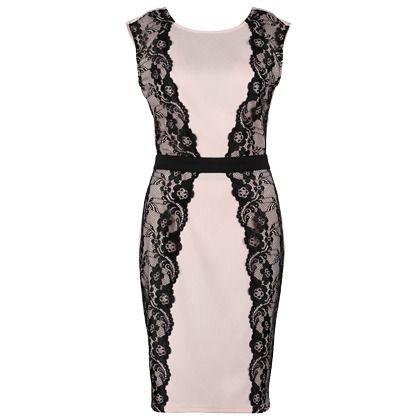 Opzoek naar een mooie, elegante jurk voor een bruiloft? Dan is deze jurk van Miss Parisienne precies wat jij zoekt! Shop hier vanaf: € 79,95