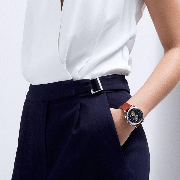 Minimalizm w pełni. #Triwa #TriwaWatch #minimalism #office #zegarek #zegarki #watches #butikiswiss #butiki #swiss