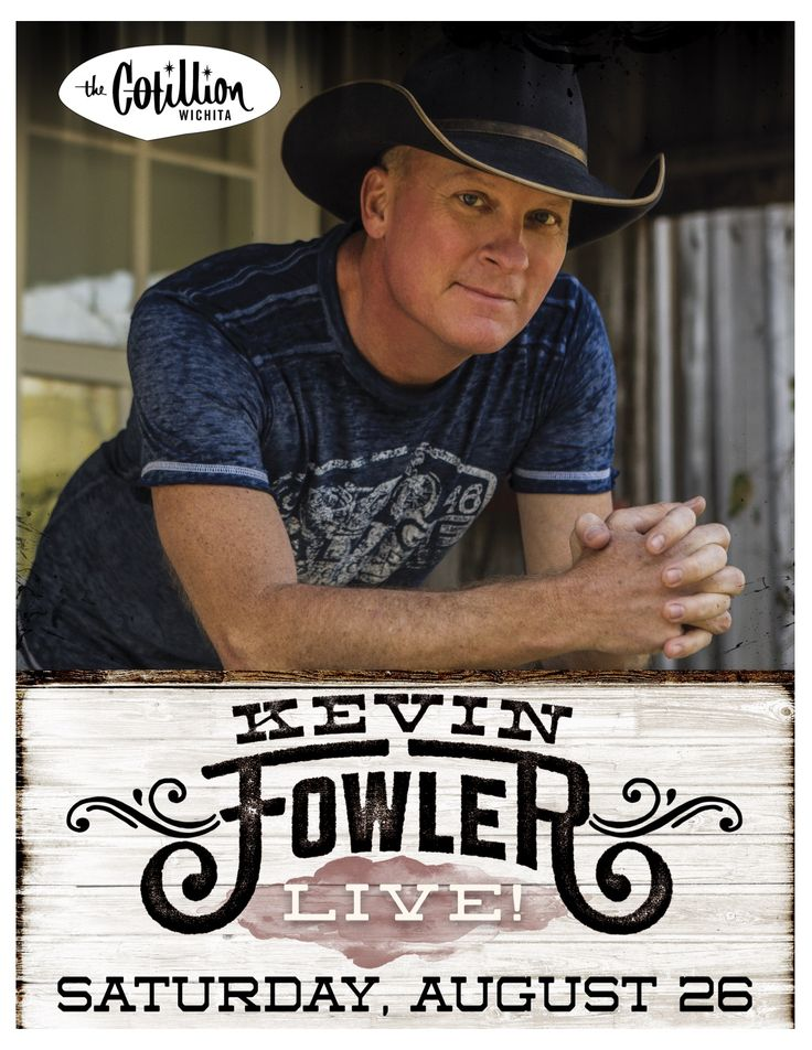 """""""We're coming to a honky tonk near you, A little hardcore troubadour hillbilly blues Bringing country back, a little old a little new, We're coming to a honky tonk near you"""" The title song off of the new album by independent veteran country artist Kevin Fowler pretty well sums up his sound, approach, and endless work ethic. Steeped in the old -school charm of classic country music, amped up with a modern energy all his own, and steadily touring from one packed house of honky-tonk diehards to…"""