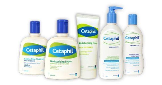 Win 1 of 3 Cetaphil Skin Care Bundles