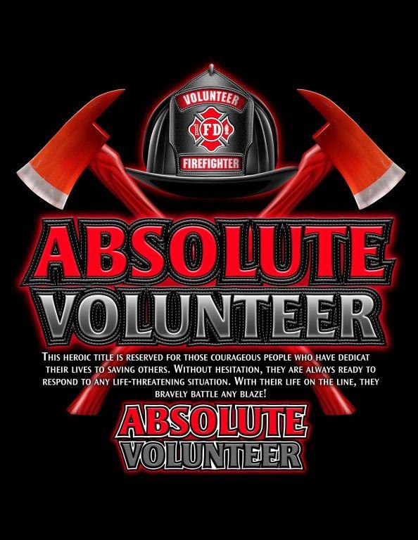 volunteer firefighting