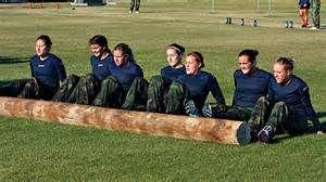 Female Navy SEALs training - Bing Images