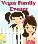 Blog on things to do in Vegas with the fambam
