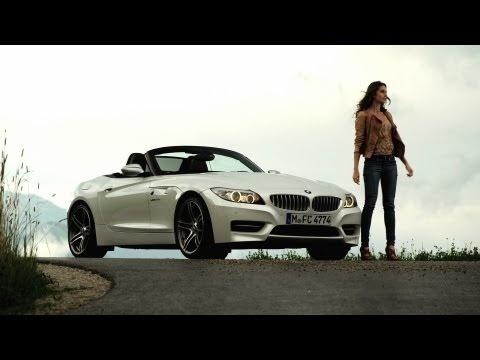 BMW Z4 vs BMW Z4 GT3