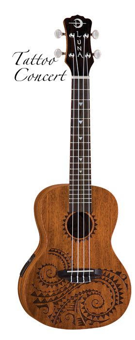 Uke! I love my Uke, you should get one, as its possibly the easiest to use, especially when your stuck on Load screens.