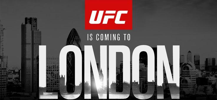 UFC will be returning to The O2 arena 18th March 2017 #ufc #ufcfightnight #ufcfightnightlondon #ultimatefightingchampionship #JoeDuffy #Donegal #jimimanuwa #coreyanderson #rezamadadi #bradleyscott #bradonepunchpickett #oluwalebamgbose #henrybrones #danielomielanczuk #eventticketseller #buyandsell #globalticketsuk #theo2 #london #ufclondon