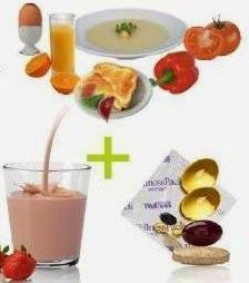 Я - WELLNESS-инструктор: Полезный завтрак