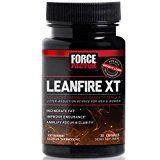 Force Factor Leanfire XT Thermogenic Fat Burner Weight Loss Supplement with Clear Energy, 30 Count - http://www.painlessdiet.com/force-factor-leanfire-xt-thermogenic-fat-burner-weight-loss-supplement-with-clear-energy-30-count/