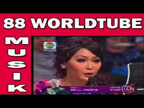 Dangdut Academy 3 2 Februari 2016 - Komentar Inul Daratista Untuk Meisya...