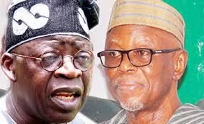 Category: Latest Nigeria News       Support for the National Chairman of the All Progressives Congress (APC), Chief John Oyegun gat...