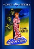Lady on a Train [DVD] [1945], 31627887