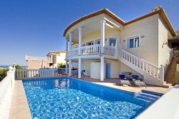 Casa Penney 4 Denia Villa 4 personnes prix promo Location Espagne Locasun à partir 605.00 € TTC