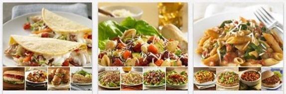 GIVEAWAY: Conagra Foods ReadySetEat #C2S12