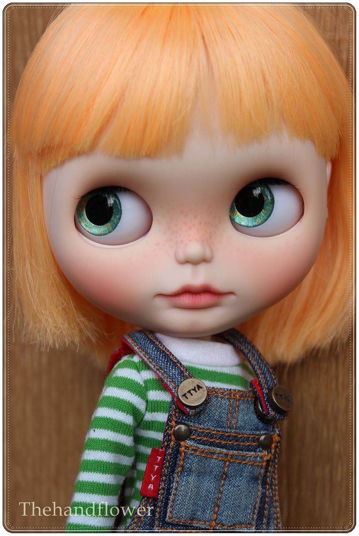 17 Best images about blythe dolls on Pinterest | Nyc ...