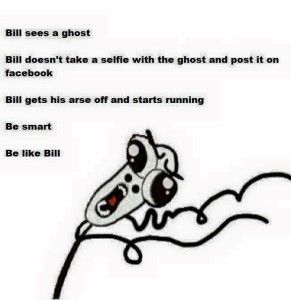 14 Best Be Like Bill Memes of All Time