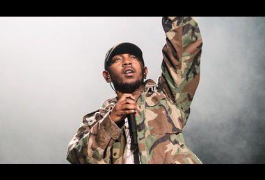 Rihanna & U2 Set To Feature On Kendrick Lamar?s New Album, ?DAMN.? | MTV UK