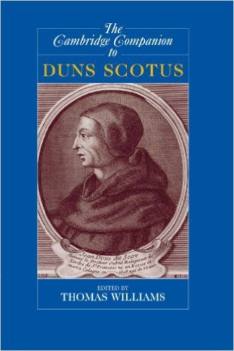 John Duns Scotus (1265/6-1308) was, along with Aquinas and Ockham, one of the three principle figures in medieval philosophy and theology, with an influence on modern thought arguably even greater than that of Aquinas. The essays in this volume systematically survey the full range of Scotus's thought.