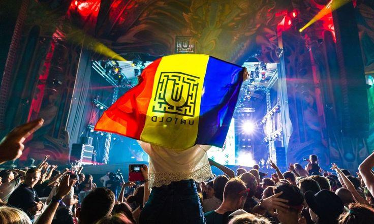 Untold 2017 – prima zi de festival