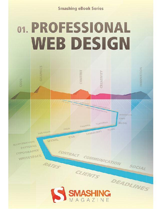 Professional Web Design The Best Of Smashing Magazine PDF