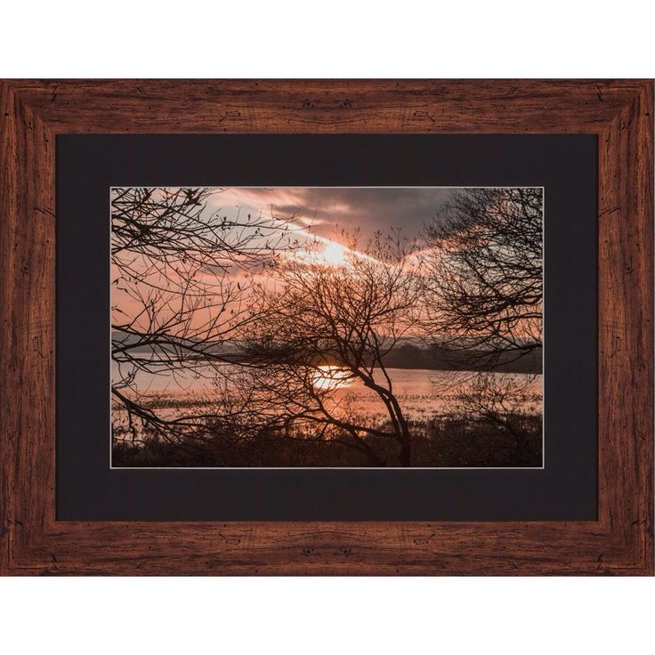 'Pink Sunset' by MINART Gallery For different varieties go to www.minart.co #minart #minartco #minartistanbul #instagram #photography #frame #prints #wallart #walldesign #gallerywall #art #design