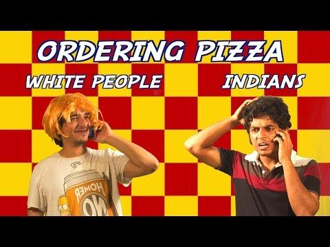 Video Of How Indians Order Pizza Will Make You Laugh. || Funny Indian Videos