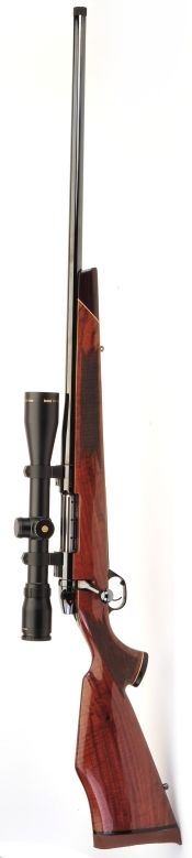weatherby mark v deluxe 3006 - Google Search