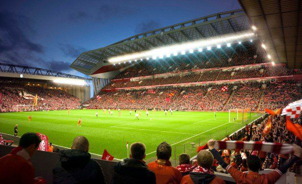 Watch Liverpool vs Manchester United Free Online EPL Stream VPN/DNS Proxy