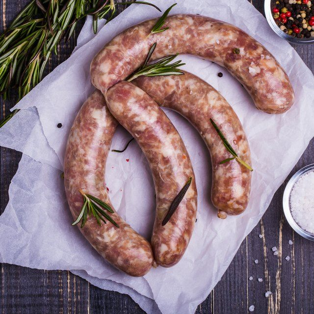 How Long to Boil Fresh Kielbasa? in 2020 | Sausage How to ...