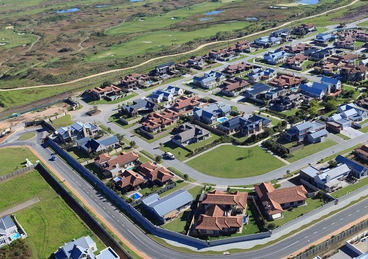 Earls Court Lifestyle Estate #development