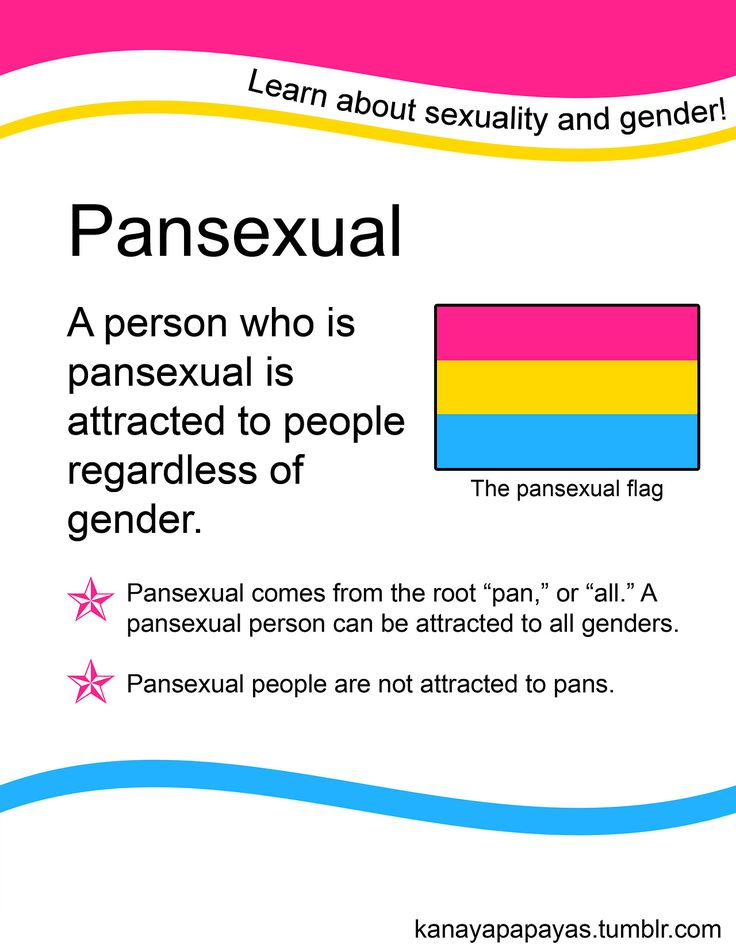 Well I mean I am attracted to pans cause like.. Without pans... No bacon...  I'm sorry I am so fucking retarded