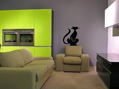 Wall decals are one of the great decorative innovations of recent years decals are a an easy and inexpensive way to decorate your space