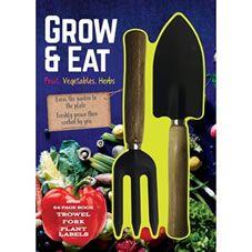 Grow & Eat Box Set