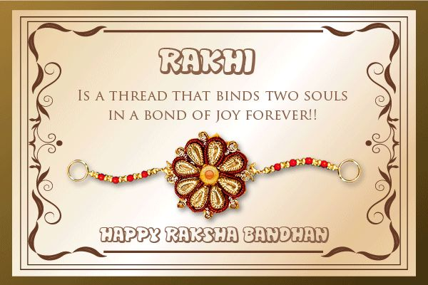 Raksha Bandhan in India is Celebrating on 29th August 2015. See Best Quotes, Images, Pics, Wallpapers, Greetings, and Photos on Happy Raksha Bandhan 2015.