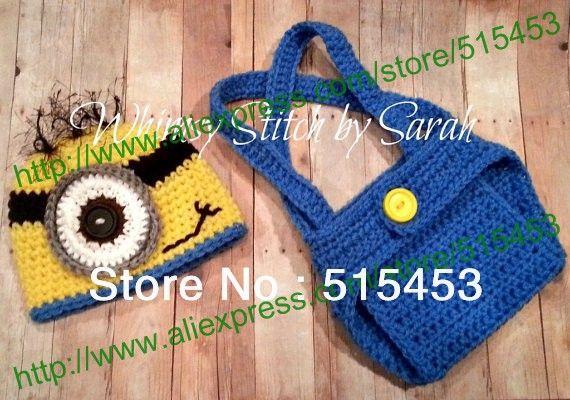 crochet minions free pattern - Google zoeken