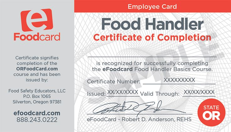 Checkout efoodcard employees card food certificate