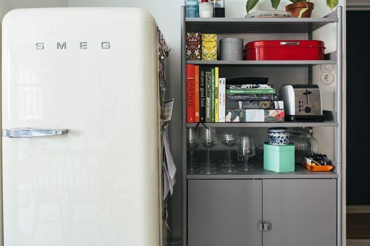 hűtőszekrény tálalószekrény