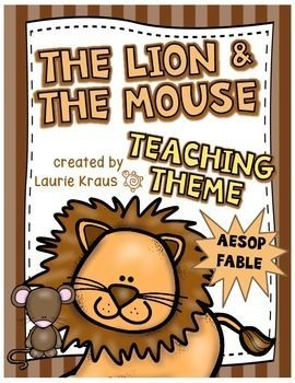 Are you teaching your students how to determine the theme, moral, lesson, and central message of a story? This product provides your students with many opportunities. Students will use text evidence, identify the theme, understand vocabulary, identify story elements, and practice retelling/summarizing.