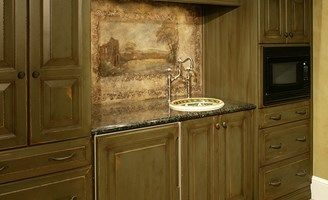 Cabinet Refacing Costs | Kitchen and Bathroom Cabinet Refacing Costs
