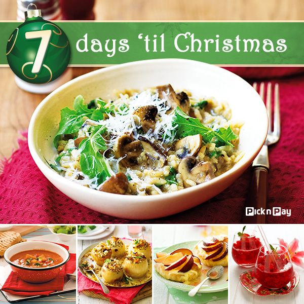 Here's a #veggielicious #Christmas spread that even your most meat-loving guests will tuck into with gusto >> http://ow.ly/rRY9g