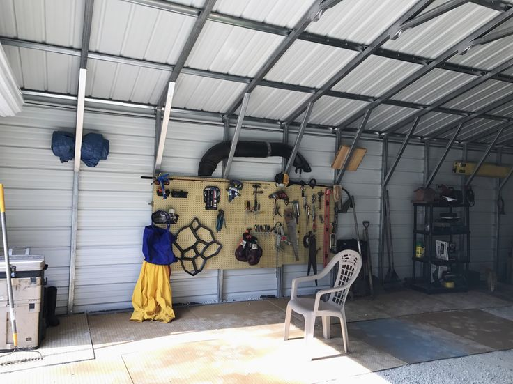 25+ Best Ideas About Metal Storage Sheds On Pinterest