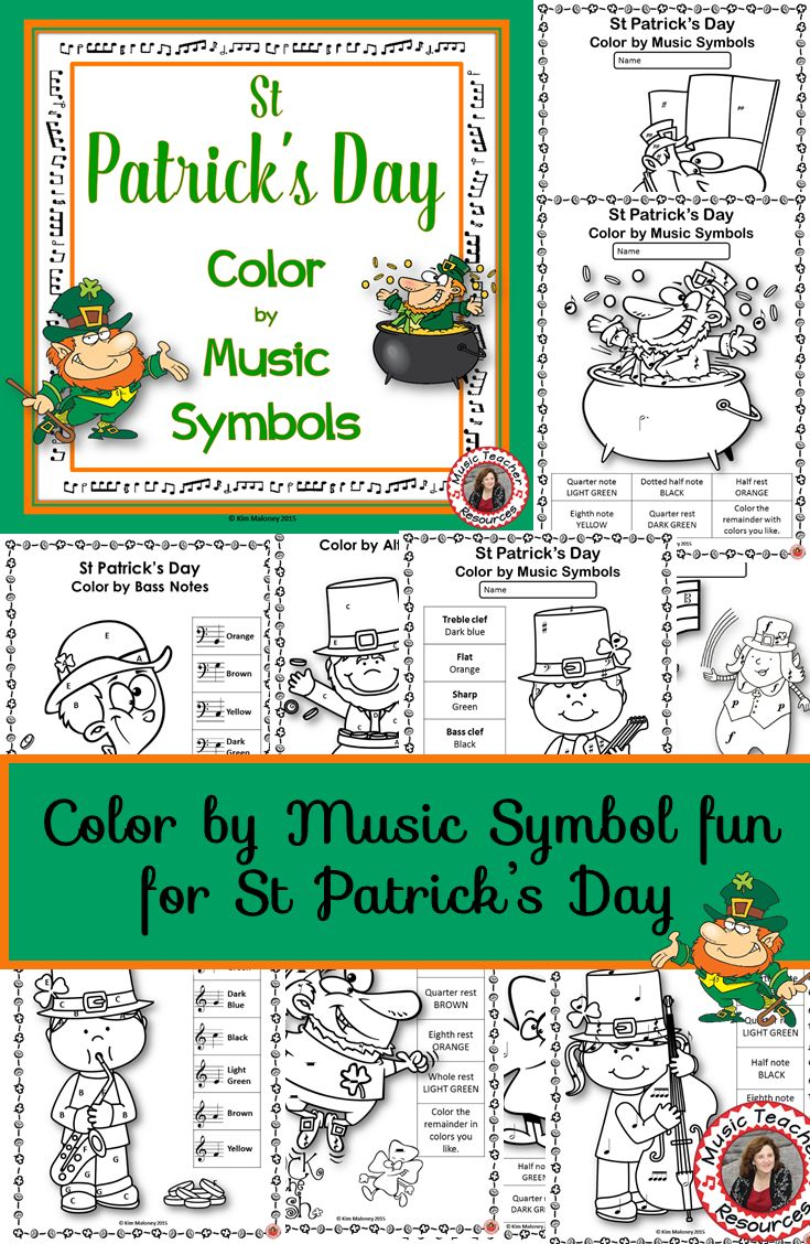 43 best Coloring sheets images on Pinterest | Colouring book, Music ...