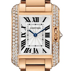 Cartier Tank Anglaise   # Pin++ for Pinterest #