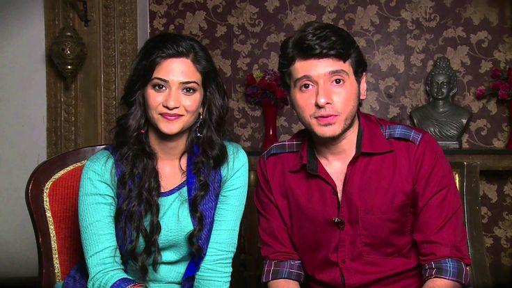 Aditi Sharma And Divyendu Sharma Invite You To Follow 'Ekkees Toppon Ki Salaami' On Social Media
